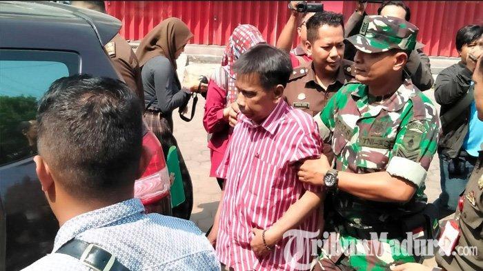 TERUNGKAP, Inilah Penyebab Notaris Bangkalan Irwan Yudhianto Ditangkap Kejari & Dijebloskan Penjara