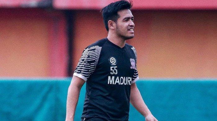 Rahmad Darmawan Jadi Alasan Novan Setya Sasongko Gabung Madura United, Ungkap Target Musim ini