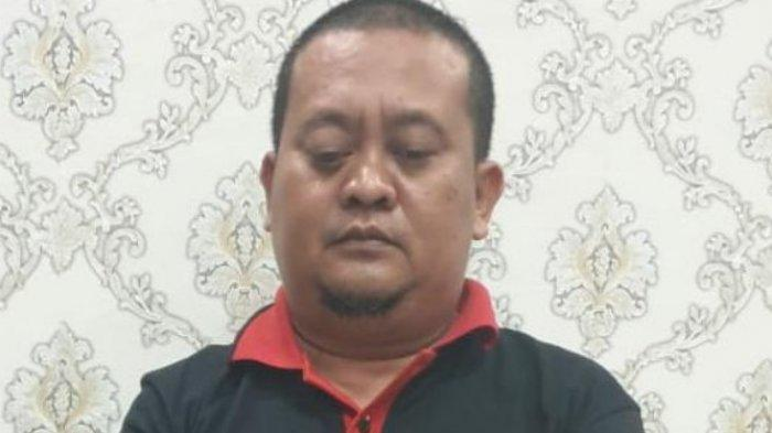 Aktor Intelektual Pembunuhan Mertua Sekda Lamongan Yuhronur Efendi Ternyata Anaknya Sendiri