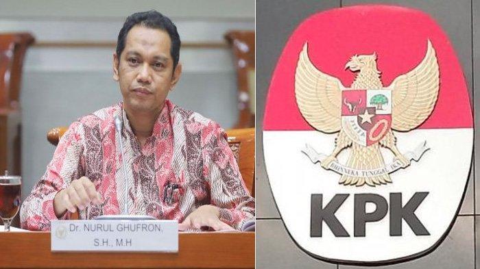 Ghufron Pimpinan KPK Terpilih Asal Madura Siap Gugat ke MK Beda Usia UU KPK, Begini Isi Curhatnya