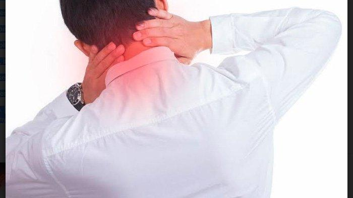 Leher Anda Sering Nyeri, Awas, Inilah Enam Penyebabnya