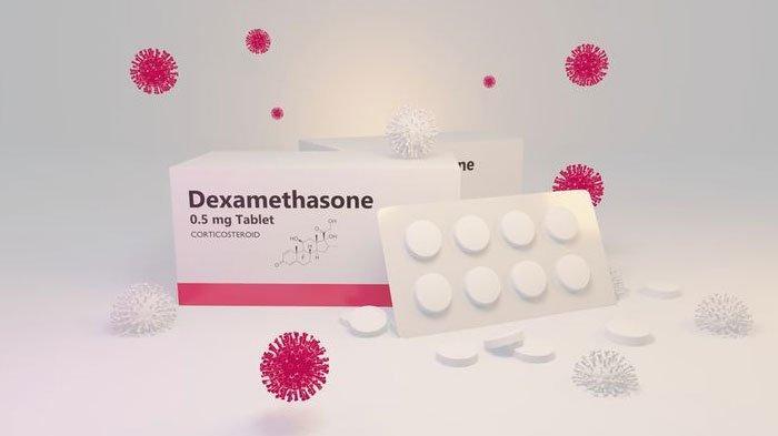 Obat Dexamethasone Diklaim Mampu Tingkatkan Peluang Hidup Pasien Covid-19, Ini Fakta-Faktanya