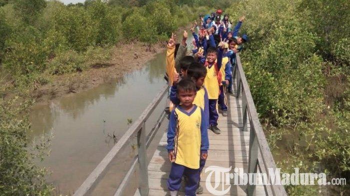 Promosi Objek Wisata di Bangkalan Belum Digarap Maksimal