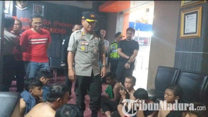 Pasca KA Jayabaya Dilempar Batu, Polisi Sisir Jalur Kereta Jelang Laga Arema FC Vs Persija Jakarta