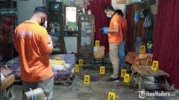 Terduga Pembunuh Ibu Dua Anak di Tulungagung Ditangkap, Ternyata Pelakunya Orang Terdekat Korban