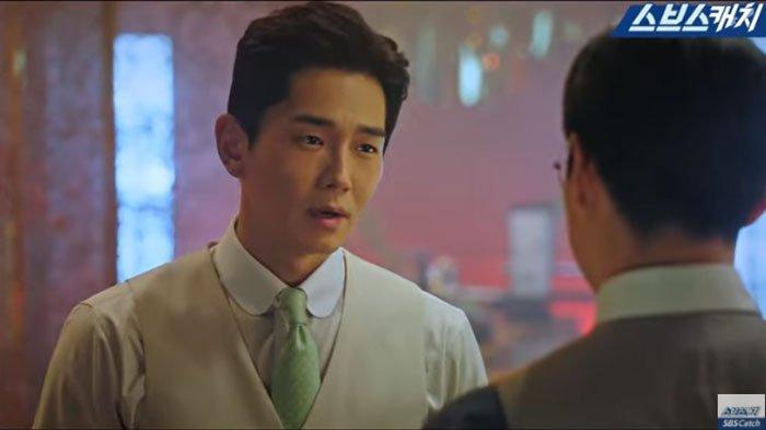 Biodata On Joo Wan, Pemeran Baek Joon Gi The Penthouse 3, Debut Akting dalam Film Flying Boys