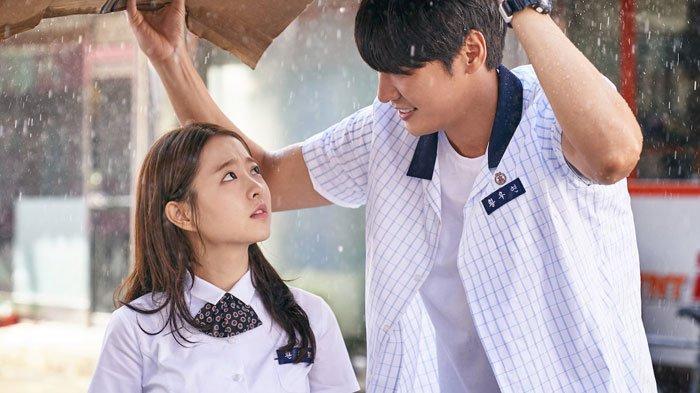 Daftar Rekomendasi Film Korea Terbaik, Genre Romantis, Time Travel, hingga Romantic Comedy