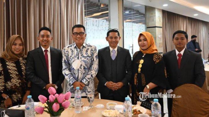 Ulang Tahun ke-1, CC-Mart Siap Bangun 50 Gerai Baru di Madura dan Wilayah Jawa Timur Lainnya