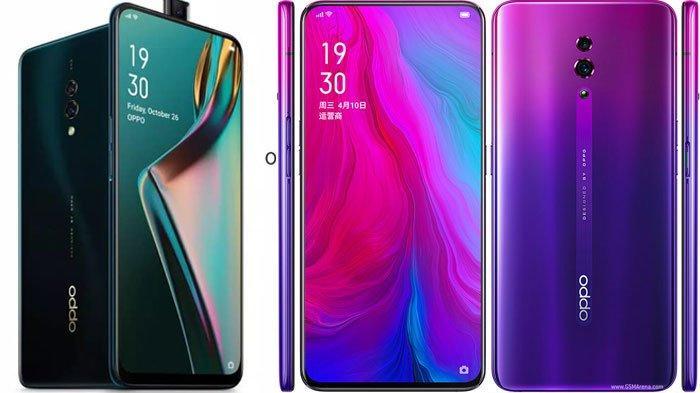 Update Harga HP Oppo Awal Juli 2020: F15 Rp 3,8 Juta, A92 Rp 4,1 Juta hingga Find X Rp 9,6 Juta