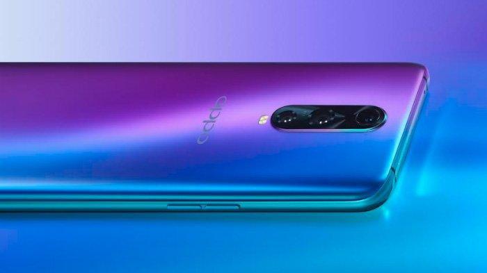 Mulai Januari 2019, OPPO Mulai Pasarkan Ponsel Terbarunya R17 Pro di Indonesia