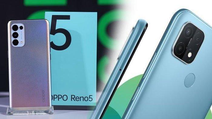 Cek Harga dan Spesifikasi Oppo pada Maret 2021, Mulai Oppo A15s Hingga Oppo Reno, Cek Sebelum Beli