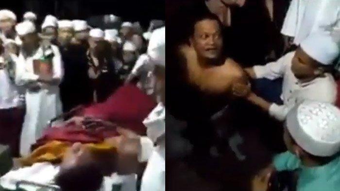 Berawal ke Pondok Pesantren, Inilah FAKTA SEBENARNYA Video Viral Orang Mati Hidup Lagi di Sampang