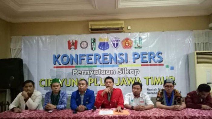 Organisasi Mahasiswa Ekstra Kampus Jatim Nilai Jenderal Fadil Imran Sosok Berprestasi dan Visioner