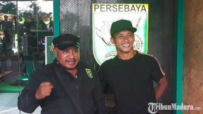 Osvaldo Haay Dapat Restu dari Persebaya Surabaya dan Timnas Indonesia untuk Berangkat ke Spanyol