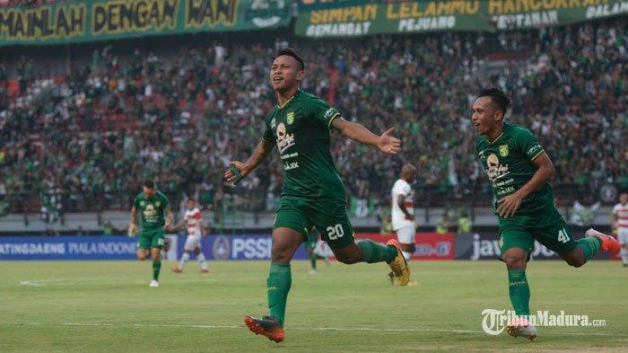 Osvaldo Haay Belum Balas Tawaran Kontrak Persebaya Surabaya, Aji Santoso Singgung Soal Masalah Hati