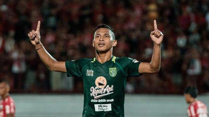 Persebaya Gelar Latihandi Lapangan Polda Jatim Tanpa KehadiranSosok Osvaldo Haay, Pertanda Apa?