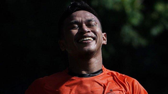 Persija Jakarta Tak MainkanOsvaldo Haay di Laga PerdanaPiala Gubernur Jatim, Pelatih Ungkap Sebab