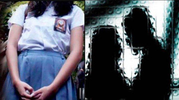 KRONOLOGI SEBENARNYA Siswi SMK Madiun Lahirkan Bayi di Kamar Mandi usai Ayah Jabang Bayi Terungkap