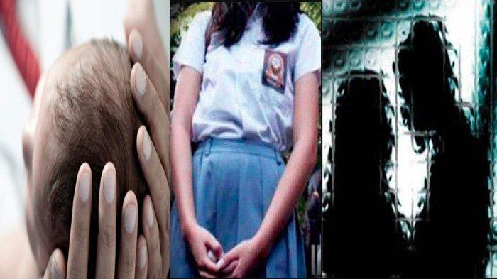 Heboh Gadis Jember Melahirkan Bayi di Kamar Mandi Sekolah Agama, Ini Tiga Kasus Serupa yang Ekstrem