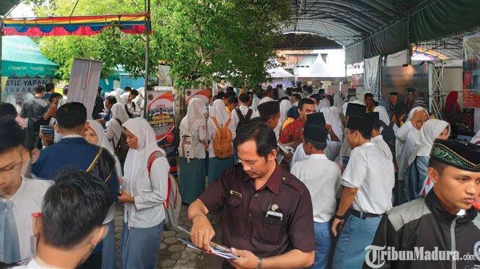 TERUNGKAP, Sebanyak 14 Ribu Anak Usia SMA di Jawa Timur Sampai Saat ini Ternyata Tak Sekolah