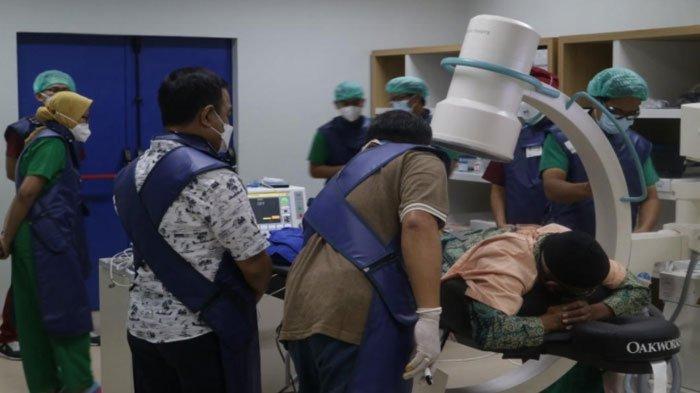 RSUB Kini Punya Pain Centre, Siap Berikan Layanan secara Holistik dan Komprehensif pada Pasien