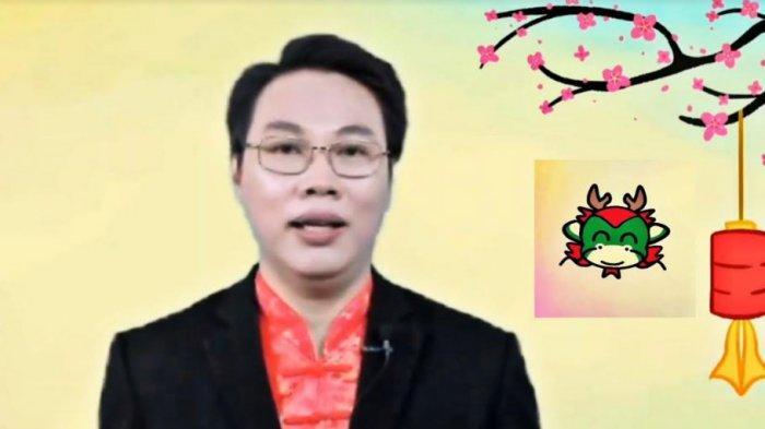 Keberuntungan Shio Naga Diprediksi Sedikit Berkurang di Tahun Kerbau Logam, Ini Kata Pakar Feng Shui