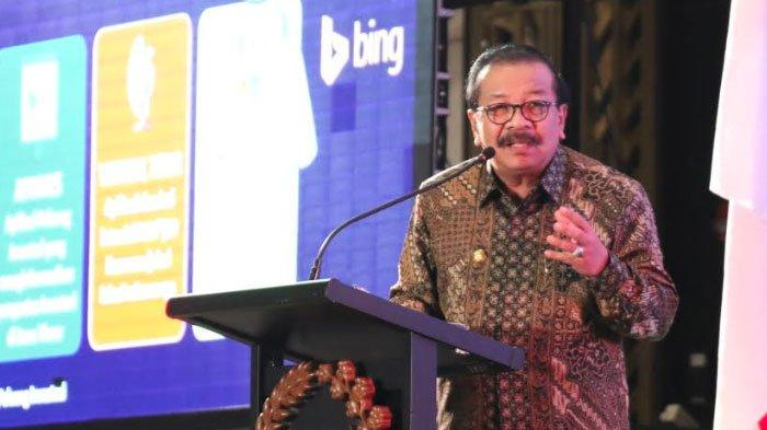 Pakde Karwo Akan Terima Gelar Doktor Honoris Causa Dari Universitas Muhammadiyah Malang
