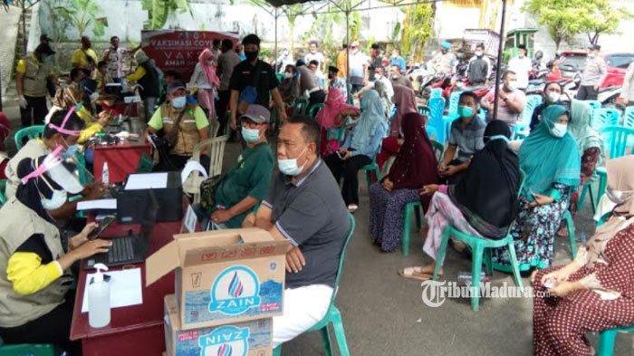 Polsek Ketapang GelarPaket Lengkap di Wilayah Pantura Sampang, Sasar Warga Luar Kota yang Melintas