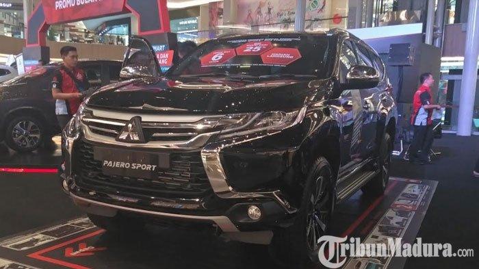 PT Mitsubishi Motors Berencana Lakukan Penyesuaian Harga Mobil di Awal Tahun 2019