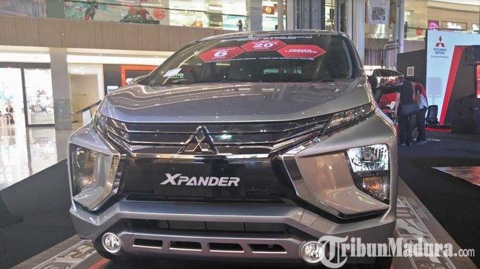 PT Mitsubishi Motors Tetap Pertahankan Market Share di 2019,Pajero Sport dan Xpander Jadi Andalan