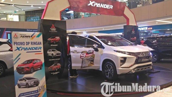 Limited Edition,Mitsubishi Hanya Produksi 2000 Unit Pajero Sport Rockford