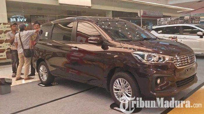 Promo Akhir Tahun, Pameran Mobil di Surabaya Beri Potongan Harga Hingga Rp 28 Juta