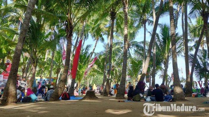 Rekomendasi Tempat Wisata di Tuban Mulai dari Pantai hingga Air Terjun, Indah & Tak Menguras Kantong