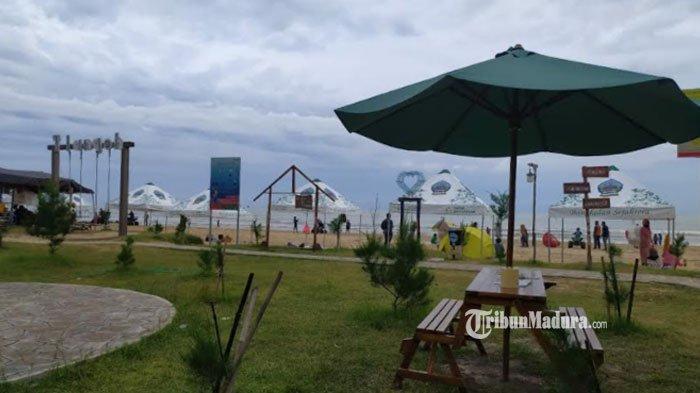 Tempat Wisata di Bangkalan Kembali Dibuka Dalam Waktu Dekat, Dinkes Imbau Pengunjung Disiplin Prokes