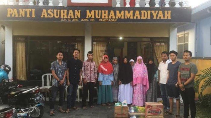 Pimpinan Daerah Muhammadiyah PamekasanPunya 4 Panti Asuhan,TampungRatusan Lebih Anak Yatim Piatu