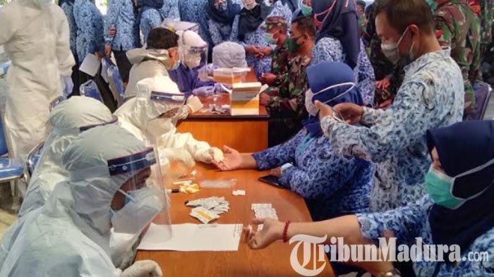 ASN di Sampang Dilarang Mudik Lebaran, Inspektorat Siap Berikan Sanksi Bagi ASN yang Membandel