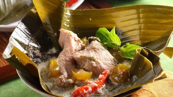 Rekomendasi Menu Buka Puasa Hari Ini: Resep Praktis Garang Asem, Cocok Dinikmati oleh Pecinta Ayam