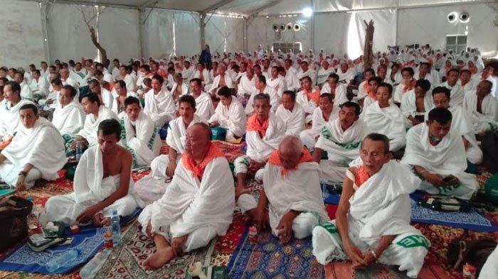 Sumenep Jadi Daerah Tertinggi JumlahCalon Jemaah Haji yang Telah Lunasi Biaya Haji 2020 di Madura