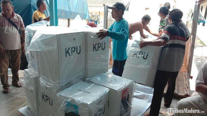 Pemilu 2019 Melibatkan Proses yang Luar Biasa, Polda Jatim Imbau Masyarakat Tidak Golput