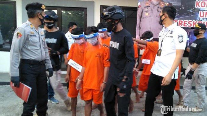 Fakta-Fakta Kasus Pemerkosaan Janda Muda Kokop Bangkalan, Kronologi hingga Bukan Target Sebenarnya