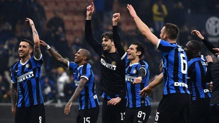 Inter Milan Posisi Terendah di Grup B Liga Champions, Masih ada Potensi Lolos dari Fase Grup