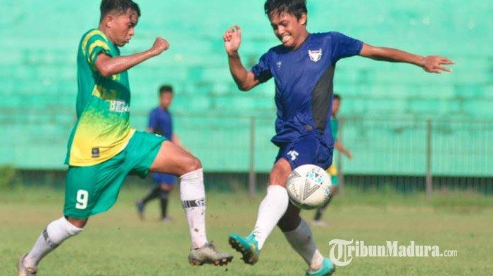 Seleksi Tertutup Tahap Pertama untuk Liga 3 2020 Telah Usai, Madura FC Tetapkan 16 Pemain