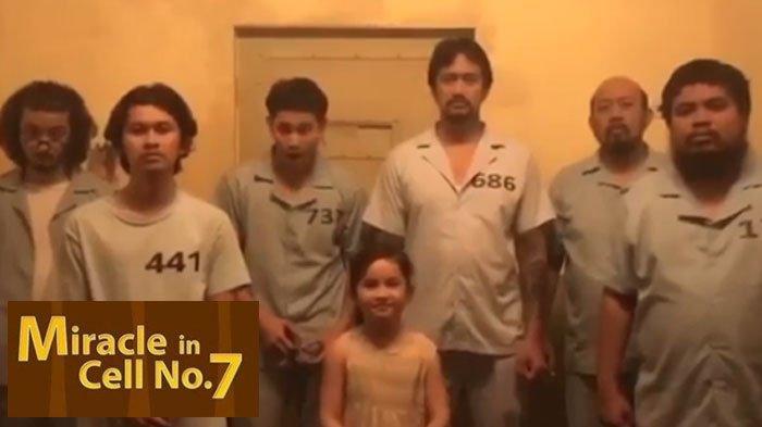 Sukses di Korea, Film Miracle in Cell No 7 Bakal Diremake di Indonesia, Vino G Bastian Jadi Pemeran