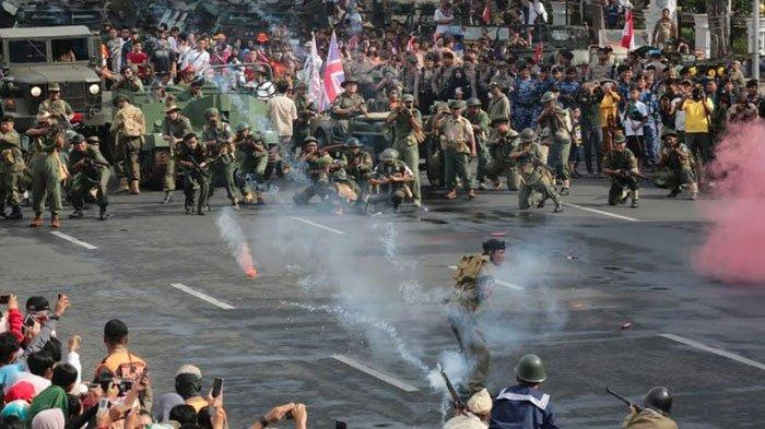 Pemkot Surabaya Bakal Gelar Parade Kesenian dan Budaya Melalui Virtual, Tayang Perdana Malam Nanti