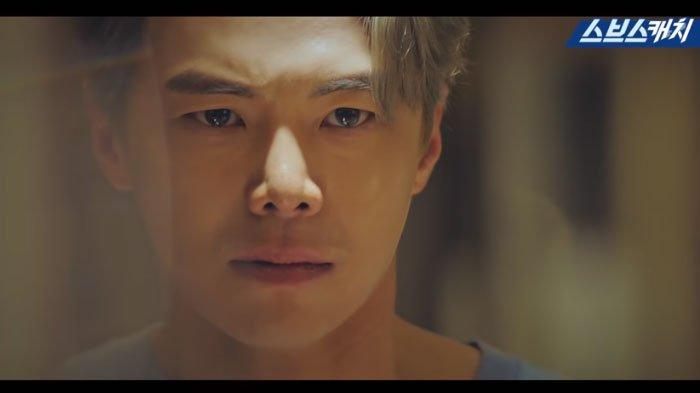 Biodata Park Eun Seok, Pemeran Logan Lee Drama Korea The Penthouse, Sempat Sulit Berbahasa Korea