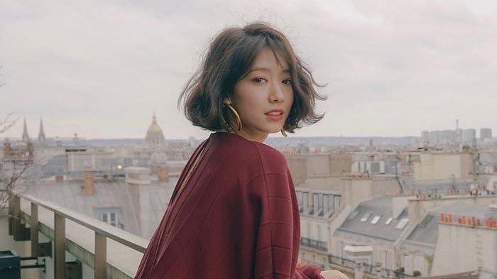 Pengalaman Pahit Park Shin Hye saat Awal Merintis KarierJadi Aktris,Pernah Ditampar Puluhan Kali