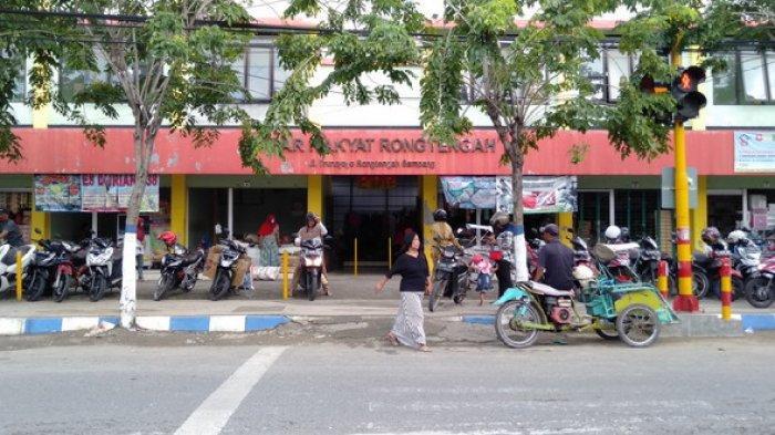Pasien Virus CoronaPertama di Sampang Madura Merupakan PetugasPasar Rakyat Rongtengah