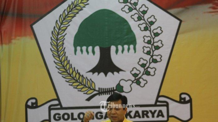 Demi Pengkaderan, Fraksi Golkar Incar Jabatan Ketua Komisi A DPRD Kota Surabaya