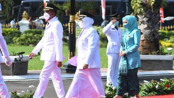 Visi Misi yang akan Dijalankan Achmad Fauzi-Dewi Khalifah Seusai Dilantik Jadi Bupati & Wakil Bupati