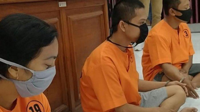 Pasangan Suami Istri Beri Jasa Layanan Threesome di Kamar Hotel di Kediri, Pasang Tarif Rp 800 Ribu